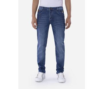 Wam Denim Jeans 72144 Blue L34