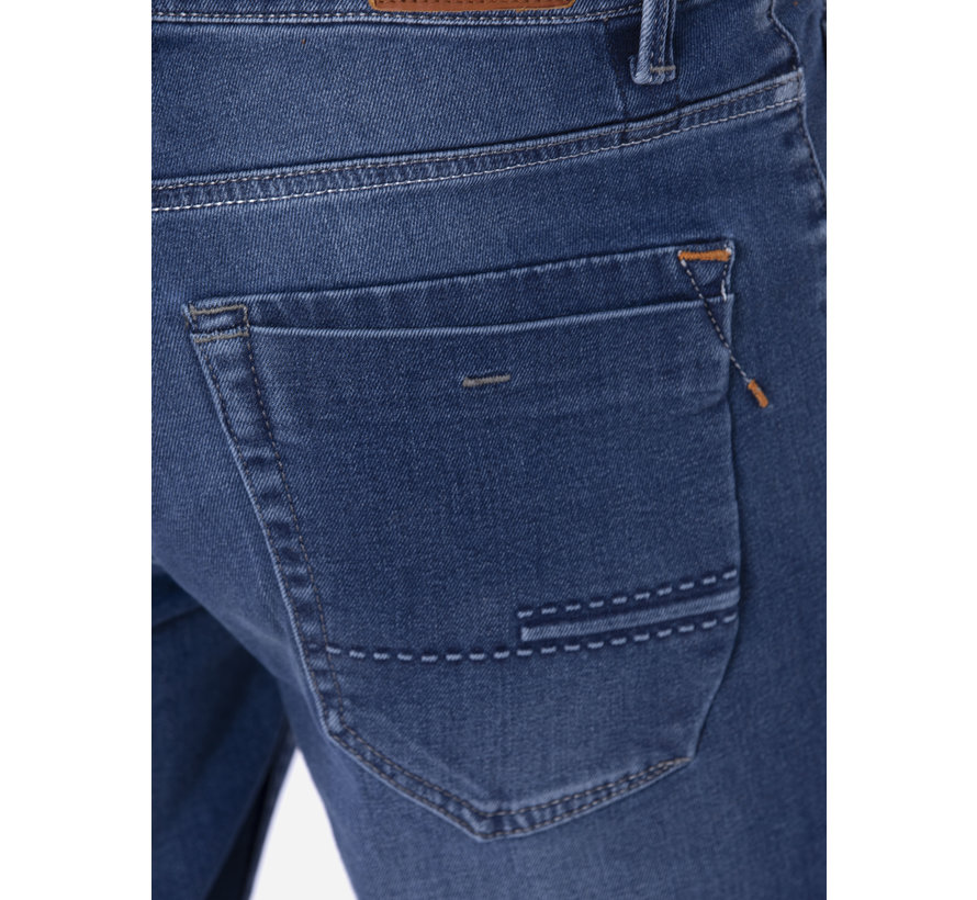 Jeans Motta 72144 Blue