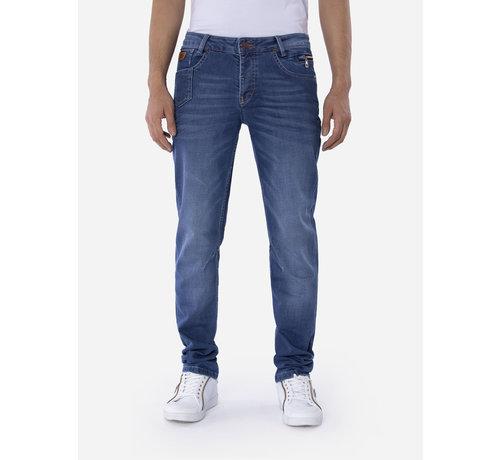 Wam Denim Jeans Motta 72144 Blue