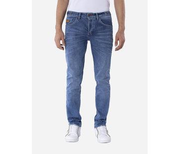 Wam Denim Jeans 72157 Mannes Light Blue