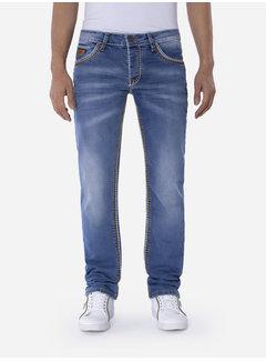 Wam Denim Jeans 72171 Yakov Blue