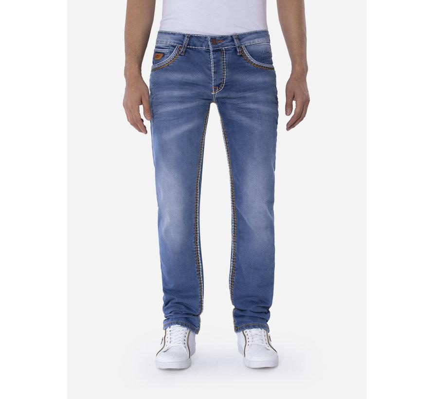Jeans 72171 Yakov Blue