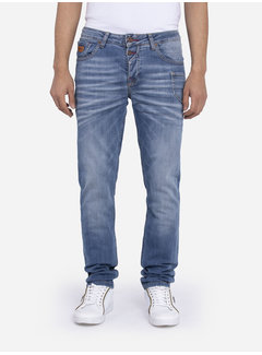 Wam Denim Jeans 72170 Kerpel Blue L34