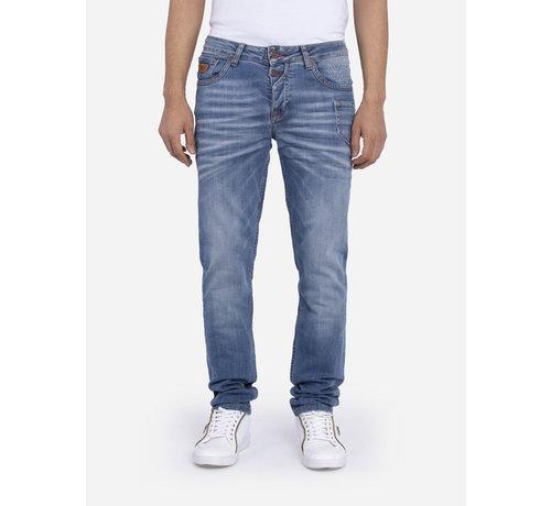 Wam Denim Jeans 72170 Kerpel Blue