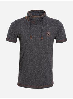 Wam Denim T-Shirt Renton Black