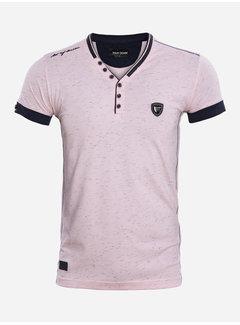 Wam Denim T-Shirt Carlsbad Pink
