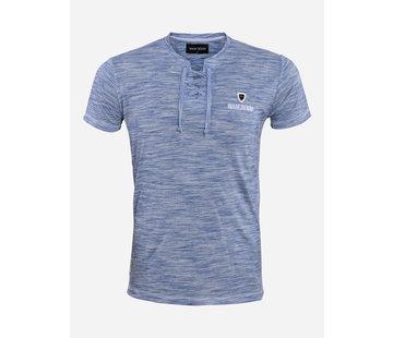 Wam Denim T-Shirt Temercula Blue