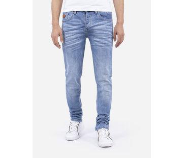 Wam Denim Jeans 72155 Zeev Light Blue
