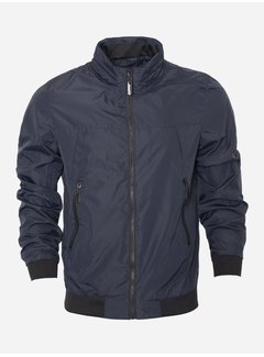 Wam Denim Summer Jacket G306-3 Navy