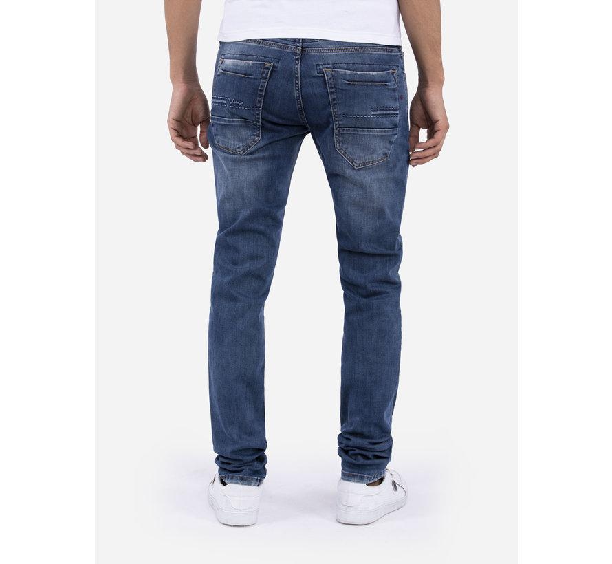 Jeans 72174 Blue L32