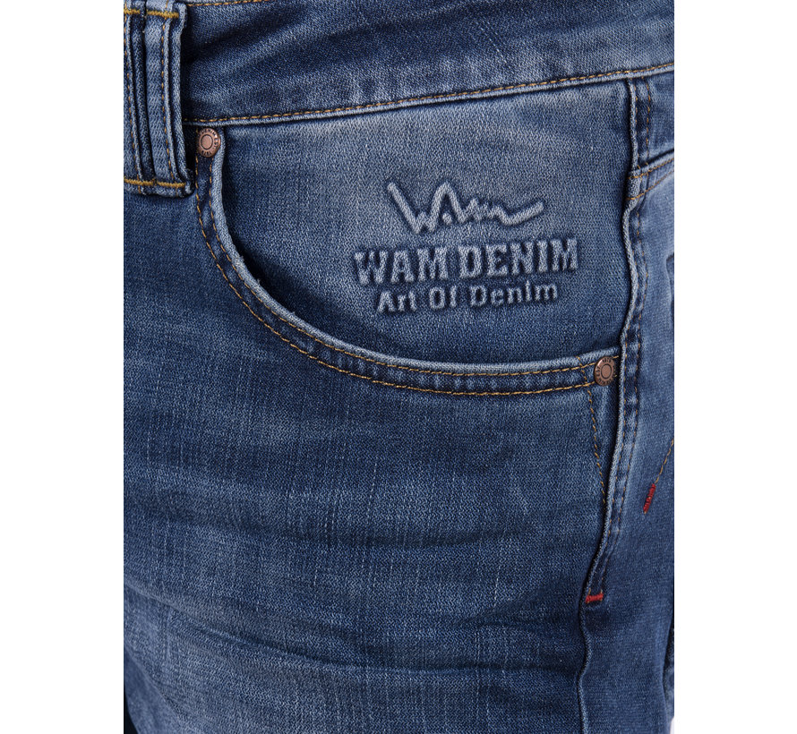 Jeans 72174 Blue