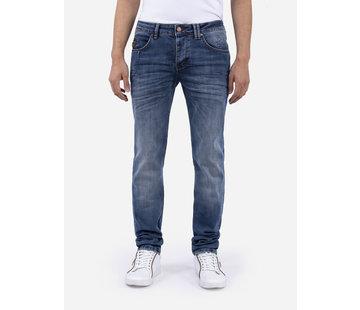 Wam Denim Jeans 72174 Blue L34