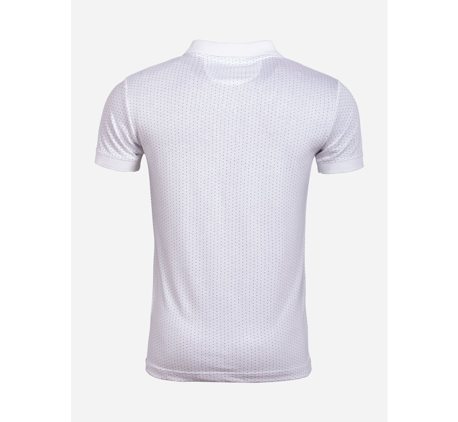 Polo 79434 White