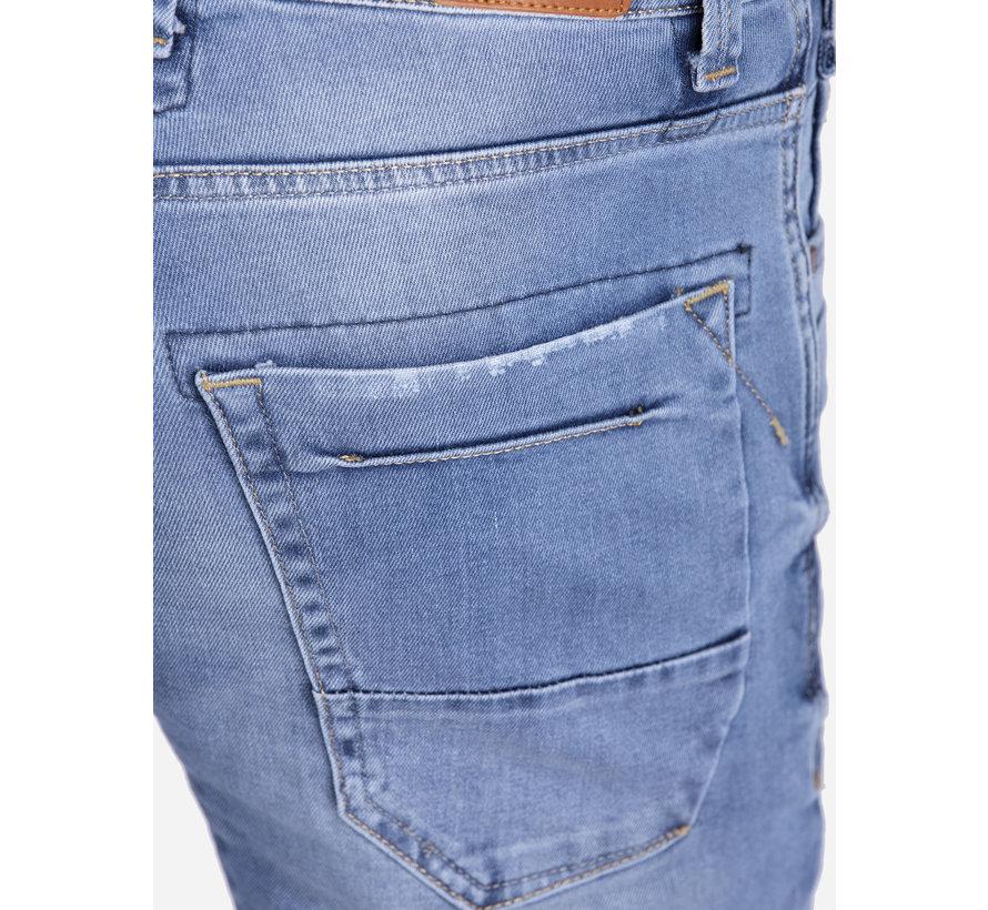 Jeans 72179 Sheptel Blue