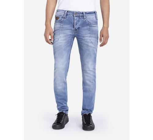 Wam Denim Jeans 72179 Sheptel Blue