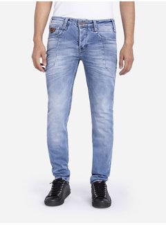 Wam Denim Jeans 72179 Sheptel Blue L34