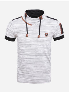 Wam Denim T-shirt 79448 Off  White
