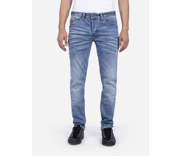 Wam Denim Jeans 72189 Khiel Light Blue