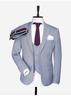 Wam Denim Pantalon 70028 Ferrara Blue