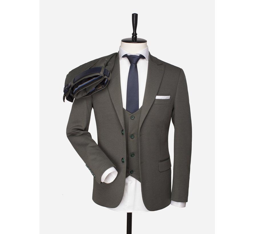 Pantalon 70028 Khaki