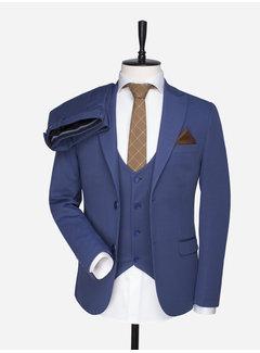 Wam Denim Suit 70032 Navy