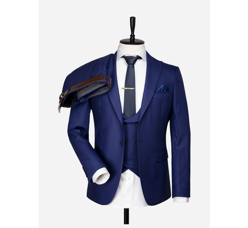 Wam Denim Suit 70033 Navy