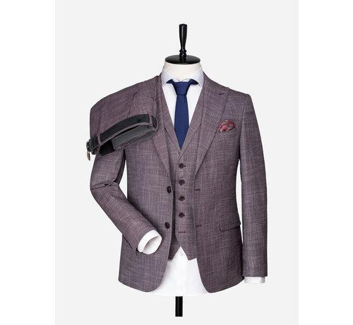 Wam Denim Pantalon 70034 Purple