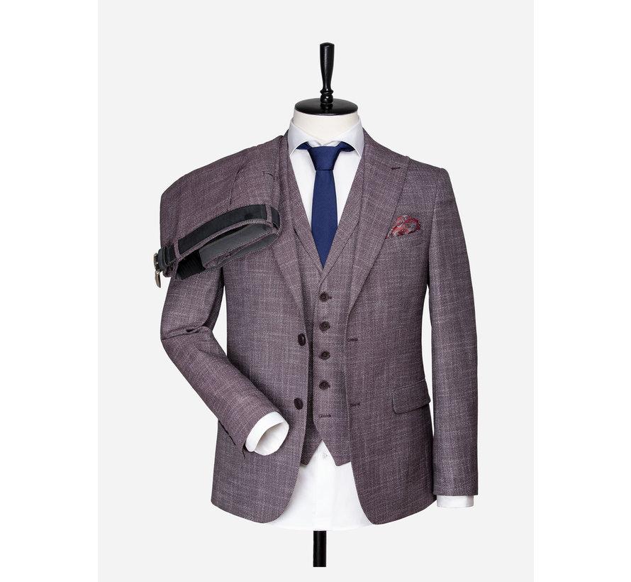 Pantalon 70034 Purple