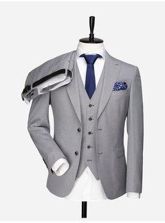 Wam Denim Pantalon 70036 Elba Grey