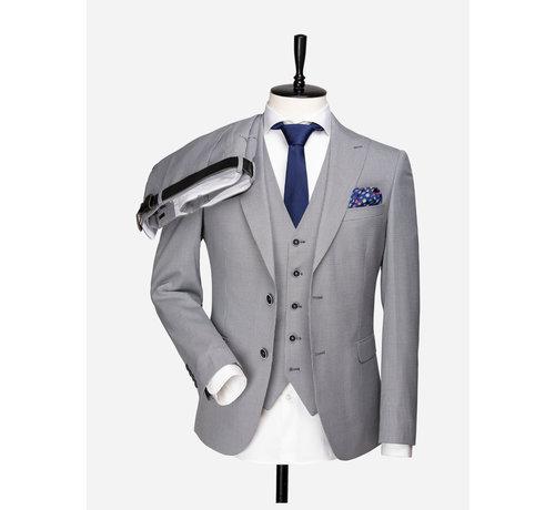 Wam Denim Kostuum 70036 Elba Grey