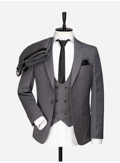 Wam Denim Jacket 70037 Brown