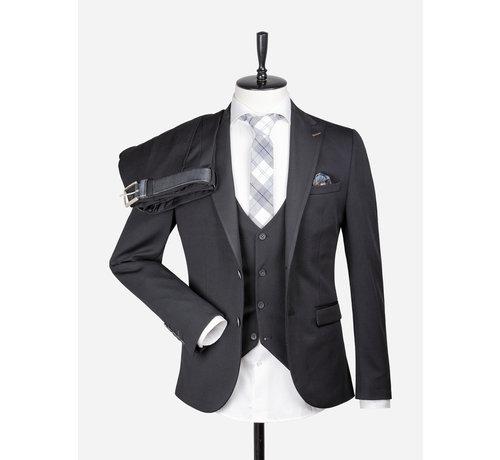 Wam Denim Pantalon 70042 Parma Gala Black