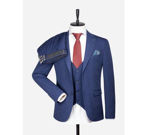 Wam Denim Pantalon 70042 Parma Gala Navy