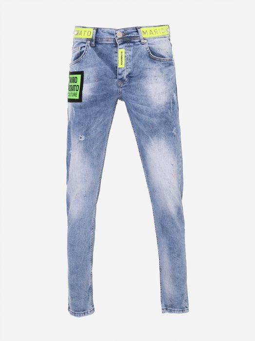 Mario Mora Jeans 228 Maat: 38/30