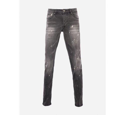 Wam Denim Jeans 015A Black