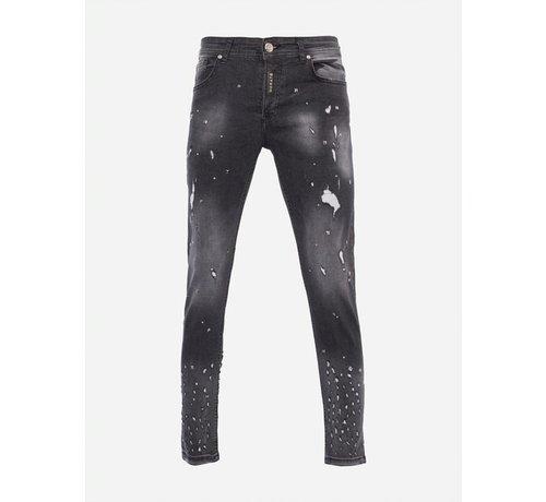 DENIM PARK Jeans 1893 Black