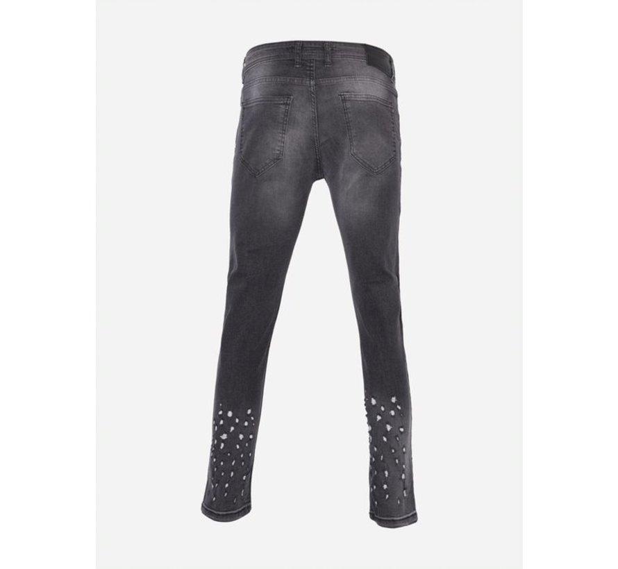 Jeans 1893 Black