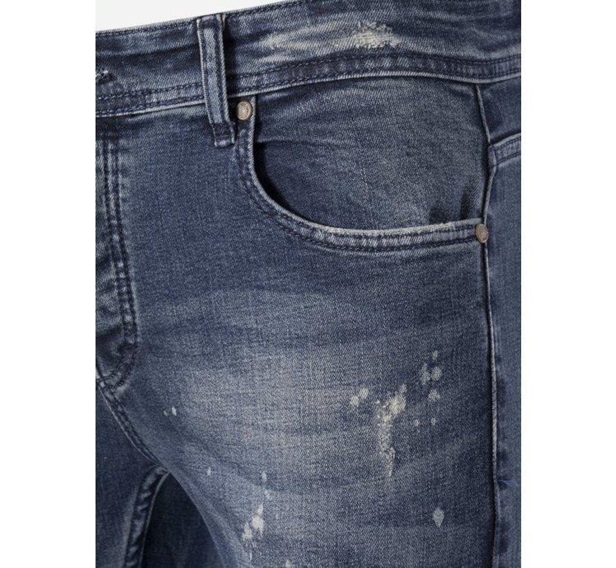 Jeans 565 Navy