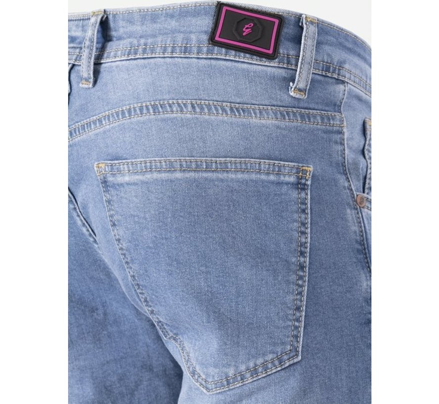 Jeans 68076 Zale Dark Navy L34