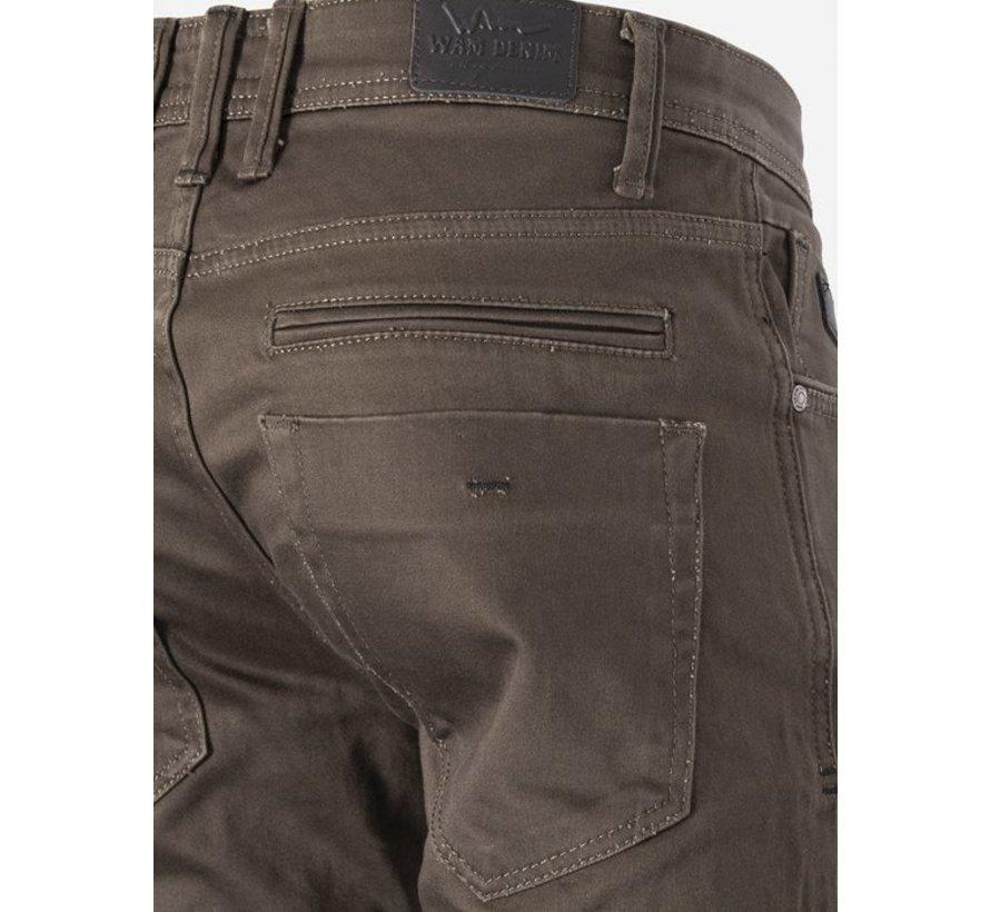 Jeans 72103 Khaki L34