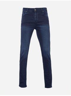 Wam Denim Jeans 740 Navy