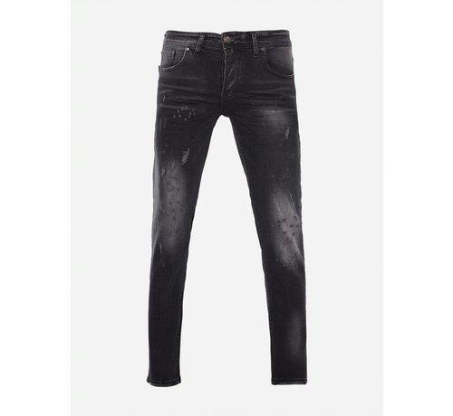 Wam Denim Jeans 915 Black