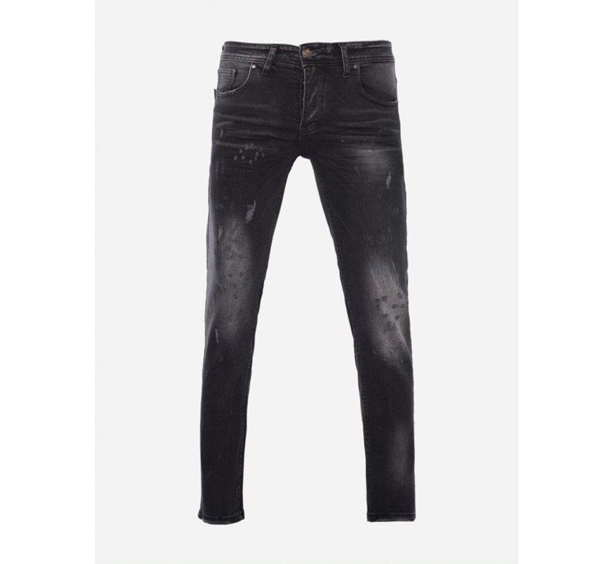 Jeans 915 Black