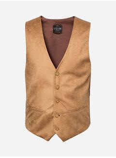 Wam Denim Waistcoat 74064 Peru