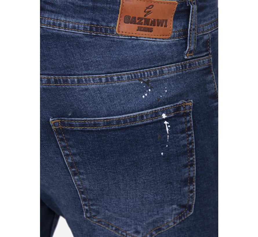 Jeans 68070 Zekel Navy