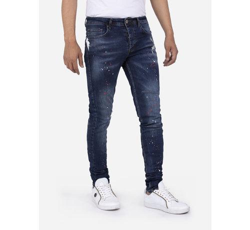 Gaznawi Jeans Velka 68063 Navy Blue