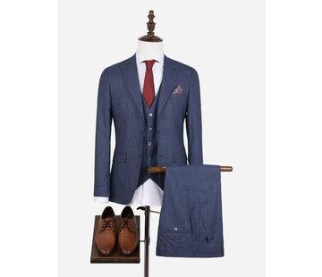 Wam Denim Suit 70043 Indigo