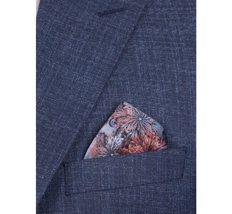 Jacket 70043 Ascolipiceno Indigo