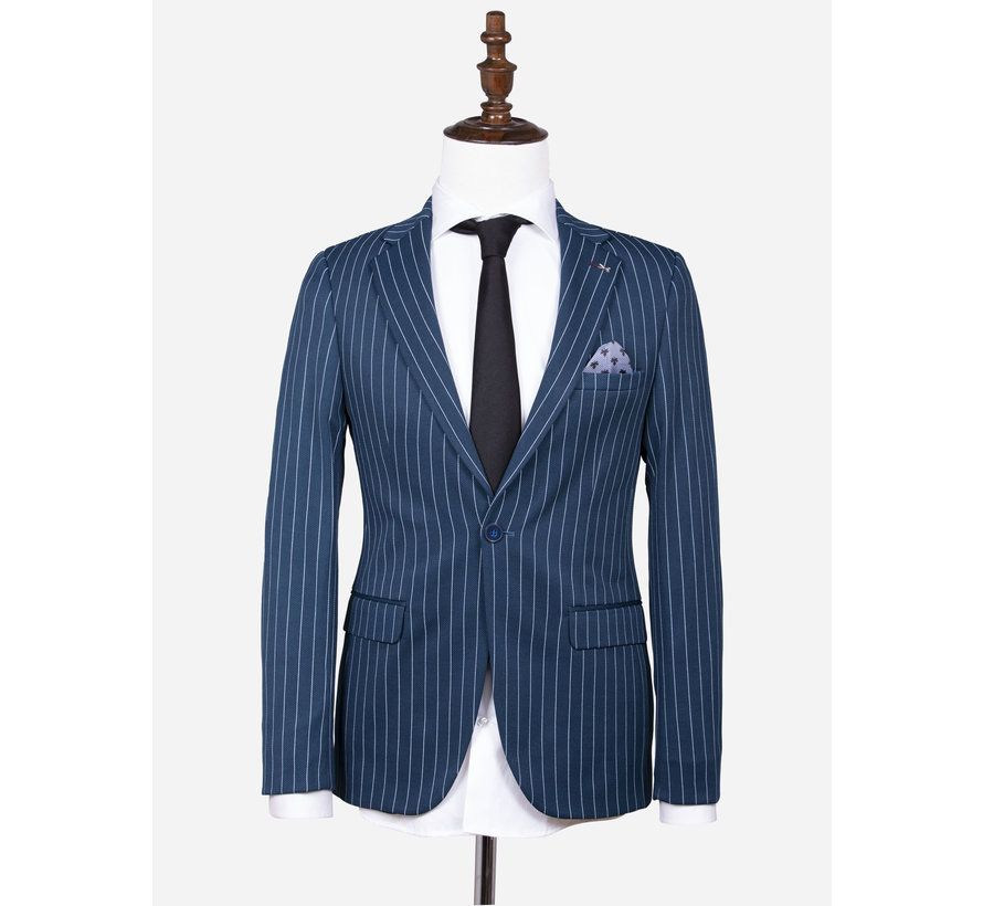 Colbert 94007 Lined Blue