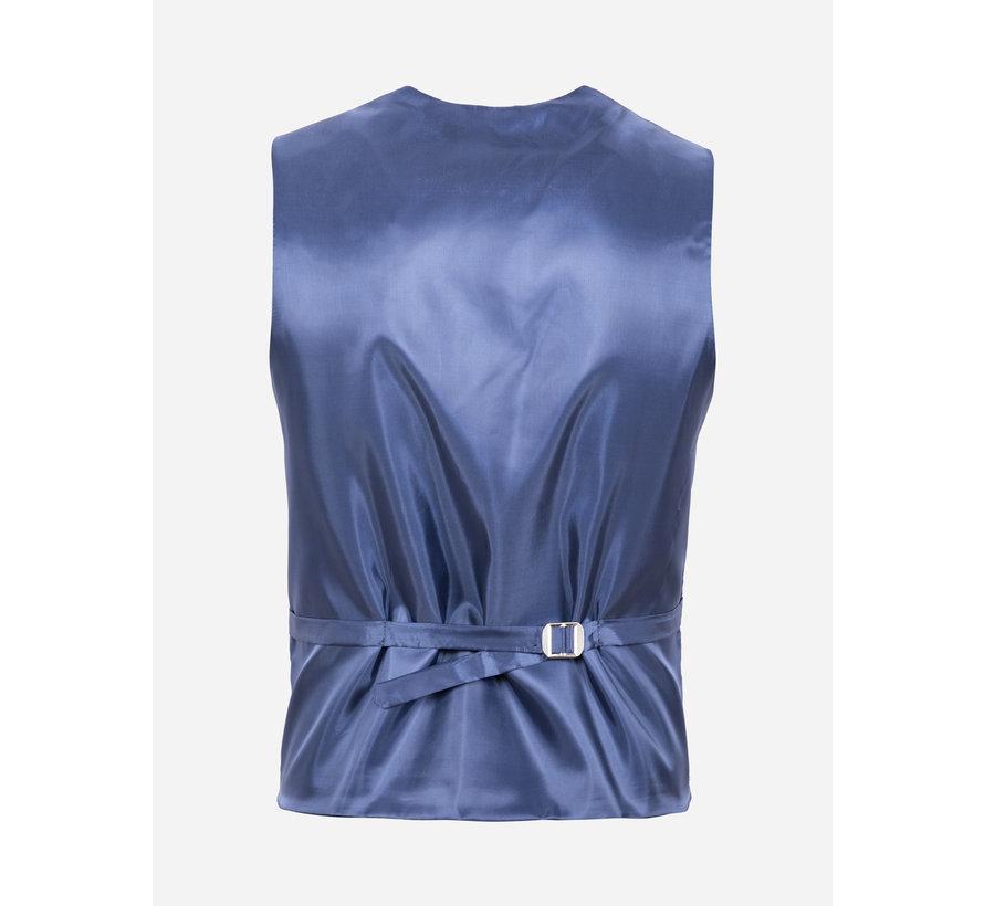 Gilet 72195 Aryeh Royal Blue